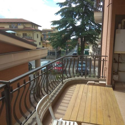 Rent this 2 bed room on Via di Fontana Candida in 59, 00132 Roma RM