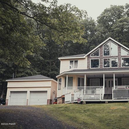 Rent this 4 bed apartment on Deer Run in Hawley, PA