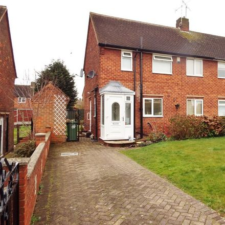 Rent this 3 bed house on Plantation Hill in Bassetlaw S81 0RL, United Kingdom