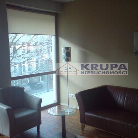 Rent this 2 bed apartment on Ludwika Narbutta 58 in 02-541 Warsaw, Poland