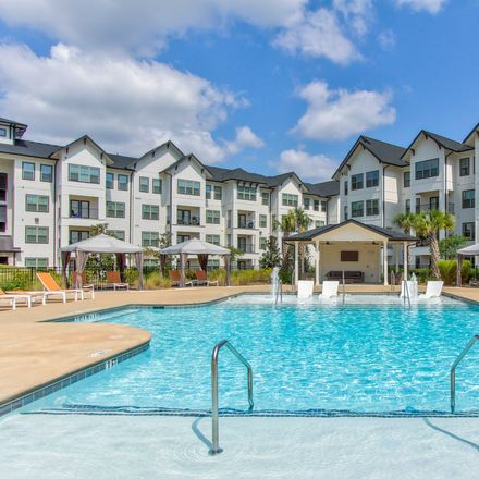 Rent this 1 bed apartment on Shipley Street in North Charleston, SC 29423
