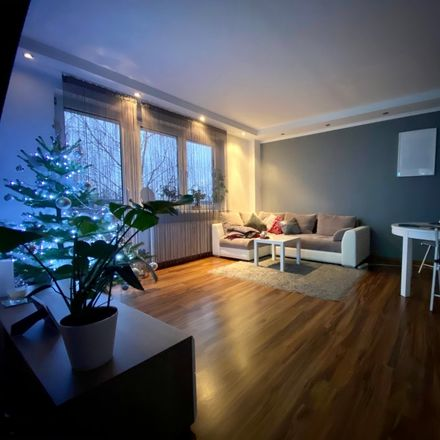 Rent this 2 bed apartment on Unika in Falista 1a, 61-249 Poznań