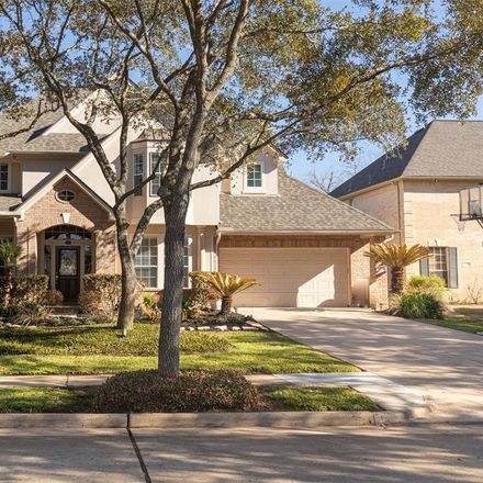 Rent this 4 bed house on Tahoe Valley Ln in Sugar Land, TX