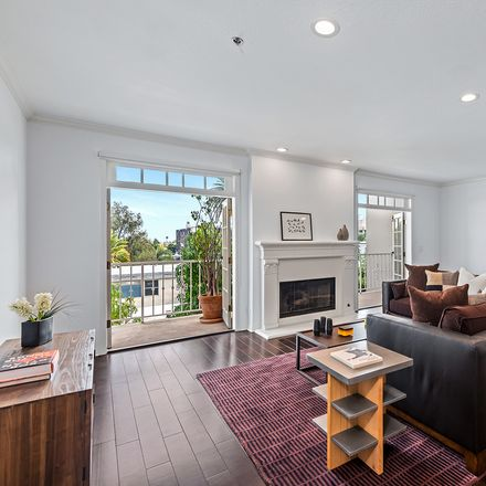 Rent this 2 bed condo on 1040 4th Street in Santa Monica, CA 90403