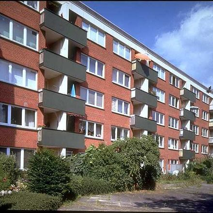 Rent this 1 bed apartment on Fibigerstraße 37 in 22419 Hamburg, Germany