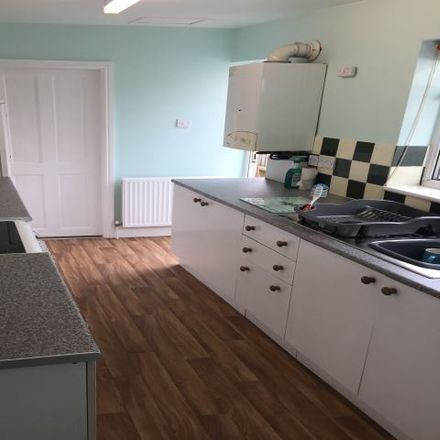 Rent this 3 bed room on Brooklyn Terrace in Worthing St, Hull HU5 1PY