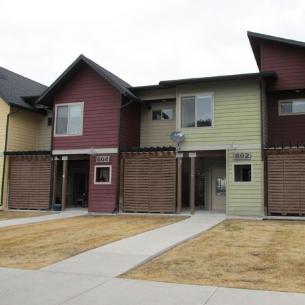 Rent this 3 bed house on 802 Sonoma Drive in Helena, MT 59601