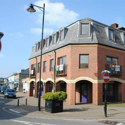 Rent this 1 bed apartment on Great Wall in 112-114 High Street, Nailsea BS48 1AH