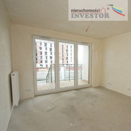 Rent this 2 bed apartment on Gołębia in 20-750 Lublin, Poland