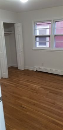 Rent this 3 bed apartment on Randolph Ave in Jersey City, NJ