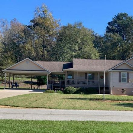 Rent this 3 bed house on 4th Avenue in Manchester, GA 31816