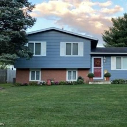 Rent this 3 bed house on Blempton Rd NW in Massillon, OH