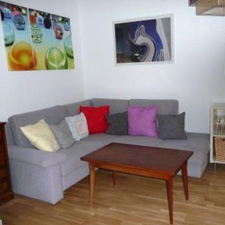 Rent this 1 bed apartment on Habichergasse 19 in 1160 Vienna, Austria