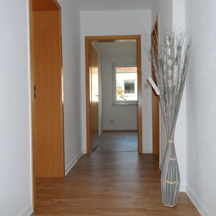 Rent this 3 bed apartment on Mendelssohnweg 11 in 07545 Gera, Germany