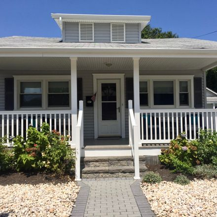 Rent this 3 bed house on 404 14th Avenue in Belmar, NJ 07719