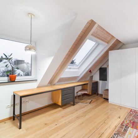 Rent this 2 bed apartment on Hochalmstraße 17 in 81825 Munich, Germany