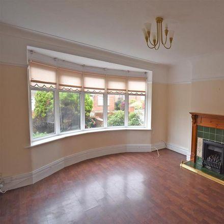 Rent this 2 bed apartment on Cyprus Gardens in Gateshead NE9 5UL, United Kingdom