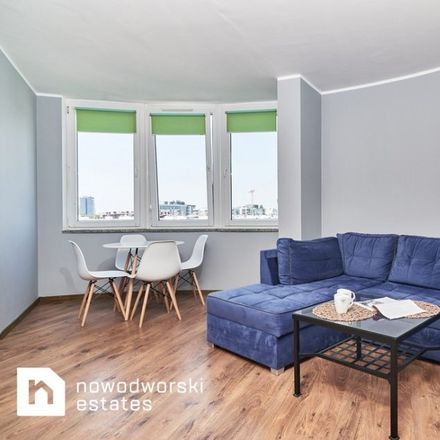 Rent this 3 bed apartment on Mikołaja Kopernika in 51-617 Wroclaw, Poland