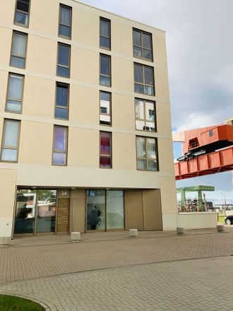 Rent this 2 bed apartment on Barkhausenstraße 32 in 27568 Bremerhaven, Germany