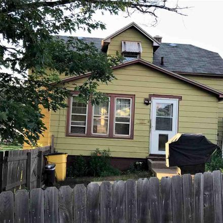 Rent this 2 bed house on Tobin St in Negaunee, MI
