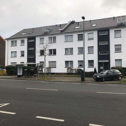 Rent this 2 bed apartment on Dusseldorf in Wersten, NORTH RHINE-WESTPHALIA