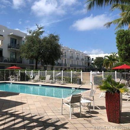 Rent this 1 bed condo on 2100 Van Buren Street in Hollywood, FL 33020