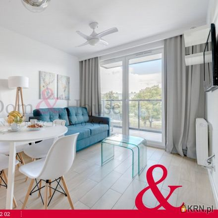 Rent this 2 bed apartment on Kolonia Uroda in Aleja Generała Józefa Hallera, 80-415 Gdansk