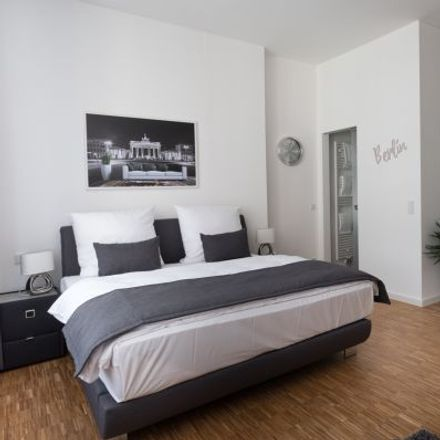 Rent this 1 bed apartment on Brunnenstraße 192 in 10119 Berlin, Germany