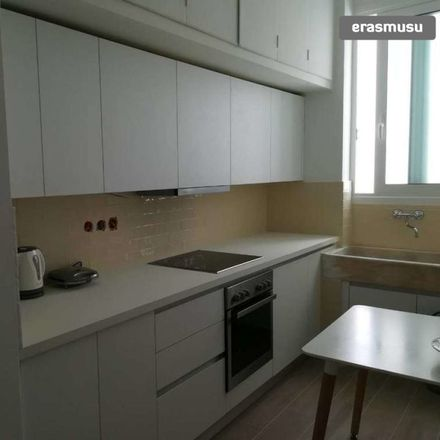 Rent this 3 bed apartment on Kaniggos in Athina 106 77, Greece