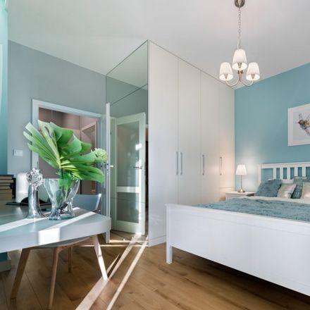 Rent this 2 bed apartment on Aleja Politechniki in 93-502 Łódź, Poland