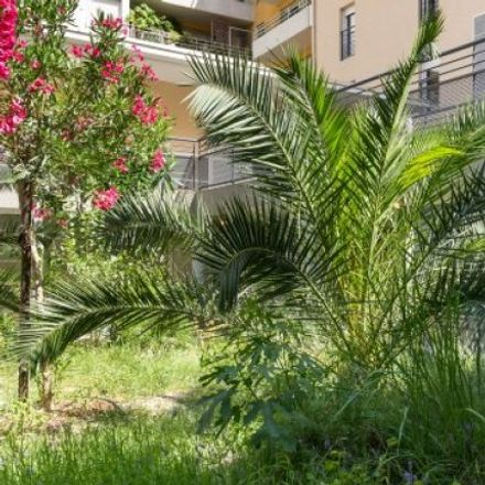 Rent this 1 bed apartment on 8 Impasse Guidotti in 06000 Nice, France