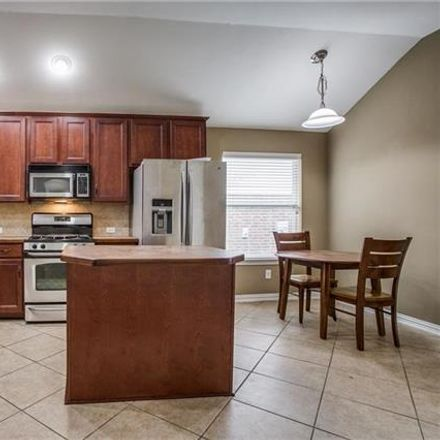 Rent this 3 bed house on 1923 Highland Haven Lane in Wylie, TX 75098