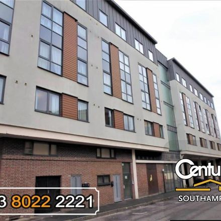 Rent this 2 bed apartment on Mede House in Salisbury Street, Southampton SO15 2TZ