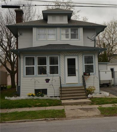 Rent this 3 bed house on 419 Broadway Ave W in Watertown, NY