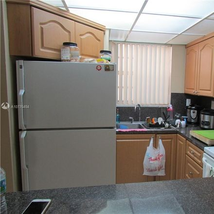 Rent this 1 bed condo on 8810 Fontainebleau Boulevard in Fountainbleau, FL 33172