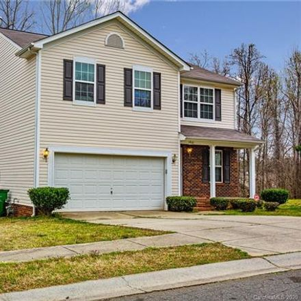 Rent this 4 bed house on Pheasant Glen Rd in Charlotte, NC