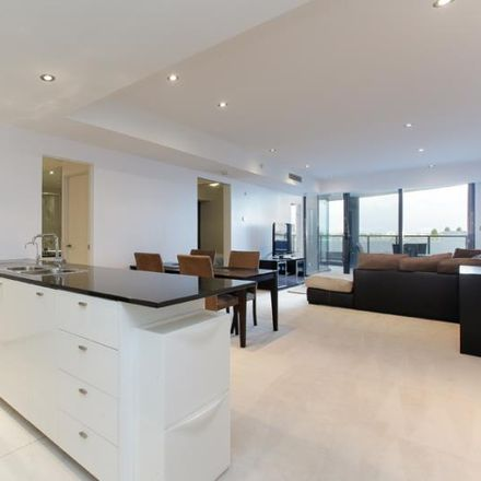 Rent this 2 bed apartment on 13E/98 Terrace Road