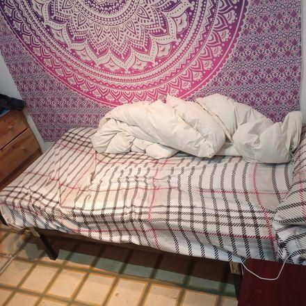 Rent this 0 bed room on Carrer de l'Hospital in 76, 08001 Barcelona