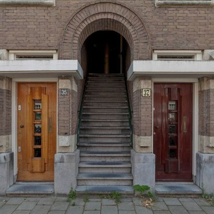 Rent this 2 bed apartment on Botticellistraat 37-2 in 1077 EZ Amsterdam, Netherlands