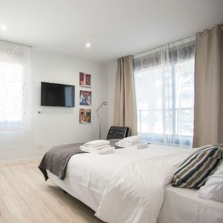 Rent this 1 bed apartment on Carrer 13 bis in 08860 Castelldefels, Spain