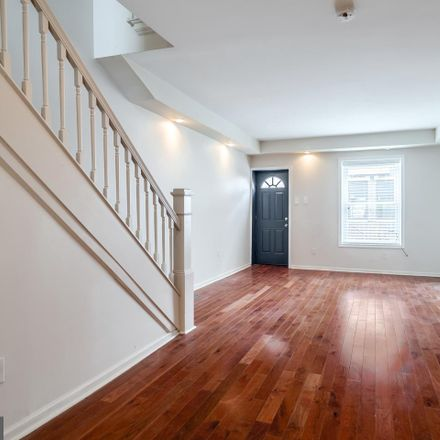 Rent this 3 bed townhouse on 1439 South Ringgold Street in Philadelphia, PA 19146