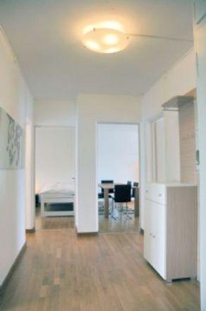 Rent this 4 bed apartment on Baurstrasse 32 in 8008 Zurich, Switzerland