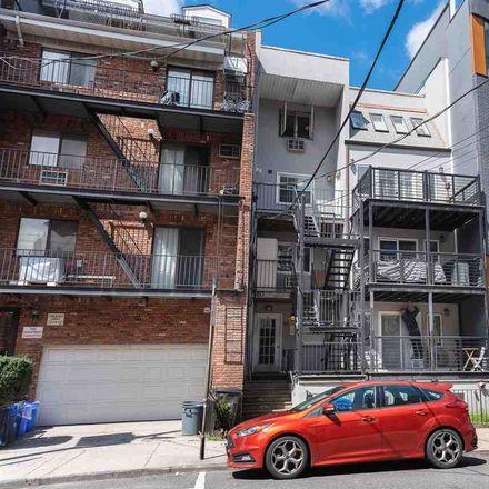 Rent this 0 bed condo on 68 Monroe Street in Hoboken, NJ 07030