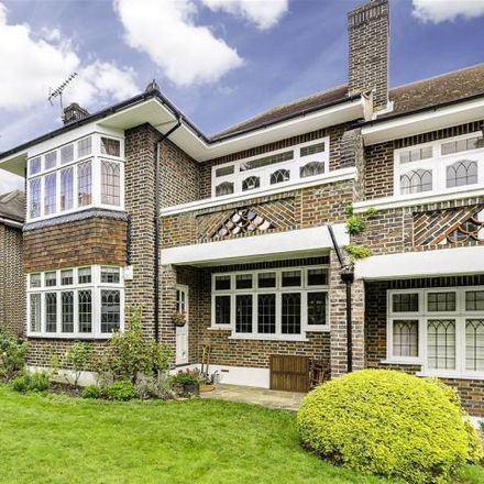Rent this 0 bed apartment on Ullswater in 53 Putney Hill, London SW15 6BJ