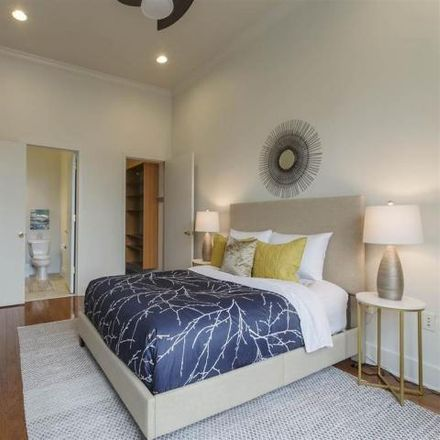 Rent this 2 bed apartment on Amelia's Bistro in 189 Warren Street, Jersey City