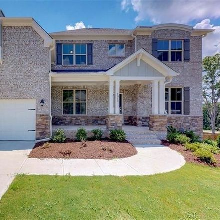 Rent this 5 bed house on S Cove Ct in Marietta, GA