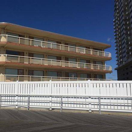 Rent this 0 bed apartment on 108 South Montpelier Avenue in Atlantic City, NJ 08401