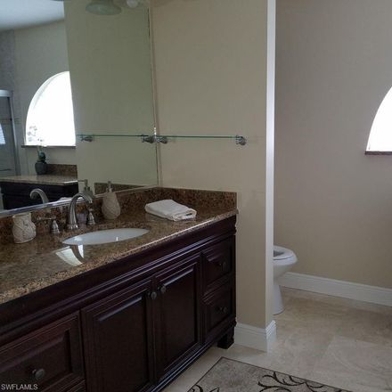 Rent this 3 bed house on 3617 Southeast 3rd Avenue in Cape Coral, FL 33904