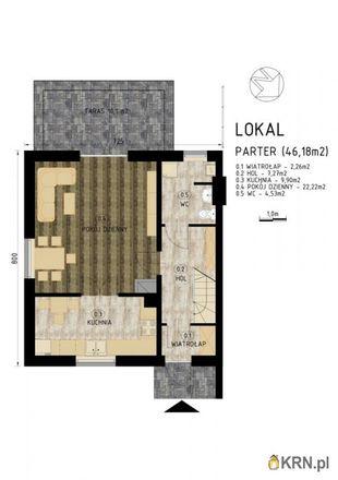 Rent this 3 bed house on 20-750 Zemborzyce Podleśne