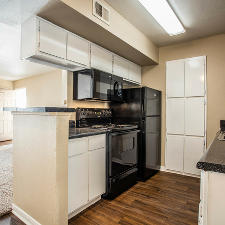 Rent this 2 bed apartment on Hardy Toll Road in Westfield, TX 77073